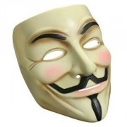 Masque de Guy Fawkes